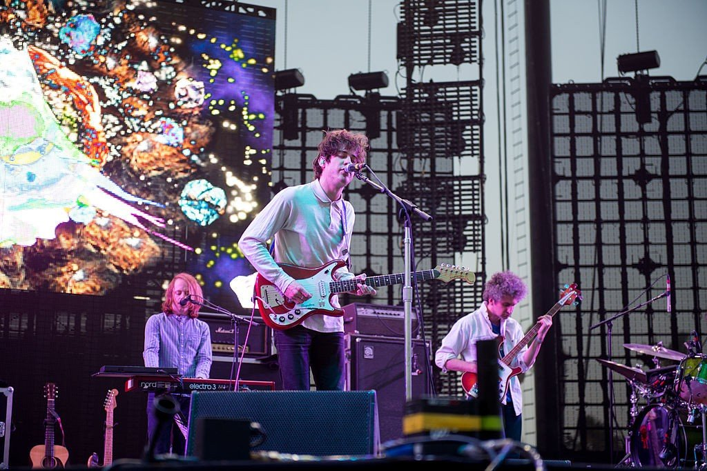 Coachella Valley Music And Arts Festival 2014 - Day 2