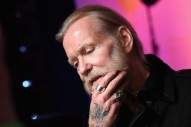 Tributes Pour in for Gregg Allman