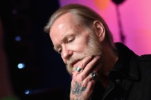 Skyville Live & USA TODAY Presents A Salute to Gregg Allman