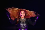 Janet Jackson Announces She Is Resuming Postponed 2016 Tour