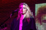 "Sky Ferreira Discusses Her Character in <i>Twin Peaks</i>: ""I'm Not, Like, Julee Cruise As Myself"""