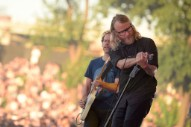 "The National Splatter Their Canvas on ""The System Only Dreams in Total Darkness"""