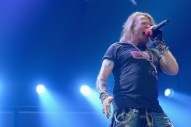 Guns N' Roses Are On Tour With a Completely Insane Set of Opening Acts