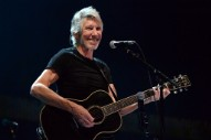 "Roger Waters – ""The Last Refugee"""