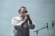 "Listen to LCD Soundsystem's Comeback Singles ""Call The Police"" & ""American Dream"""