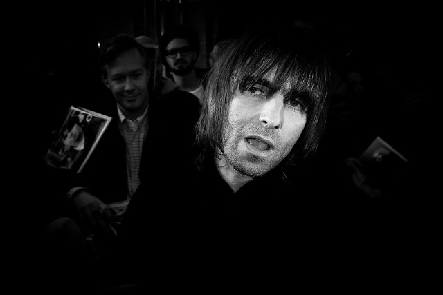 'Oasis: Supersonic' German Premiere In Berlin