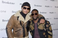 Report: Kevin Hart and T.I. Are Developing a Series About a Music Studio for Showtime