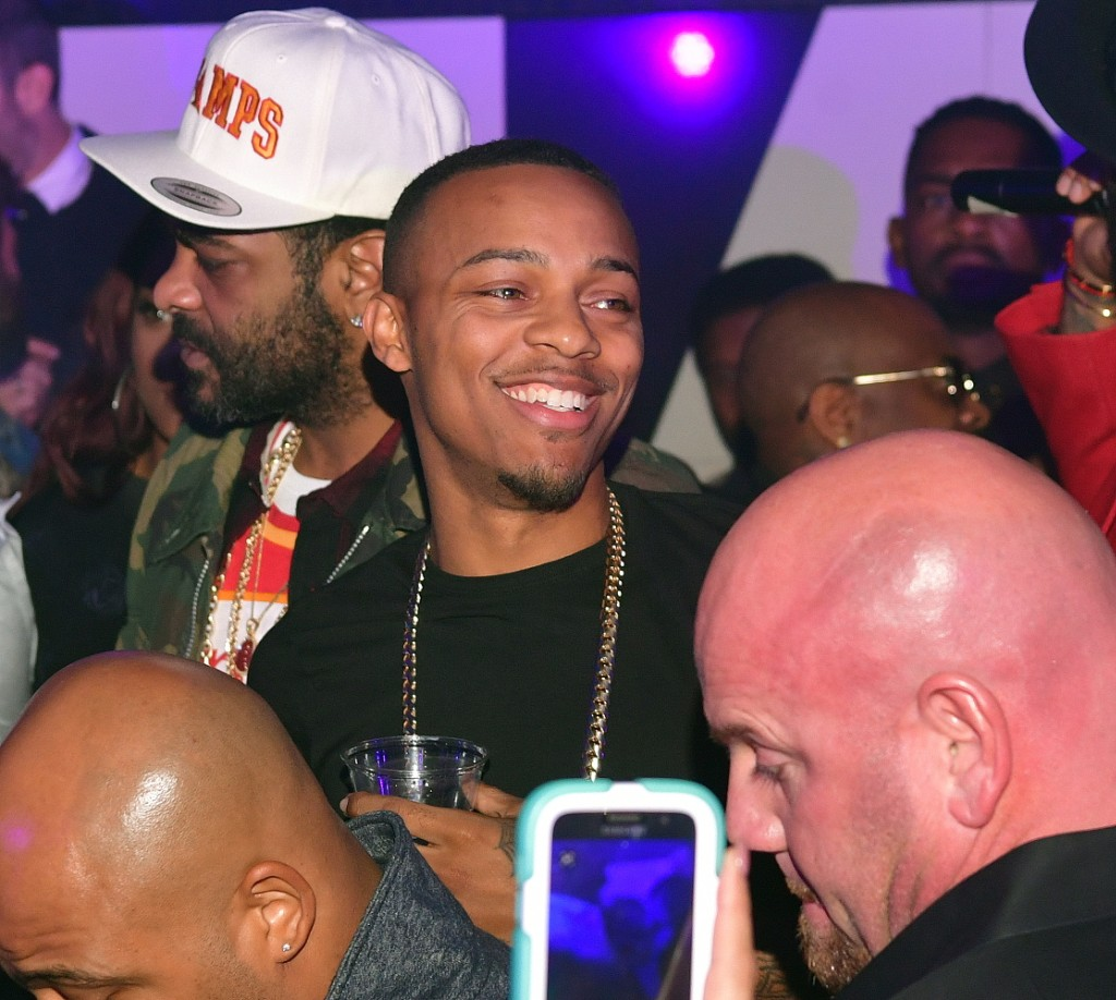 Bow Wow Responds To Fake Private Jet Photo Its A Scientific