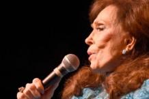 Loretta Lynn In Concert - Louisville, KY