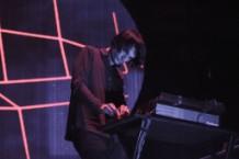 Radiohead Performs At Key Arena