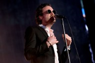 Here's Father John Misty's Song About James Comey Getting Fired