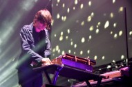 Radiohead's Jonny Greenwood Is Opening for Radiohead in Europe