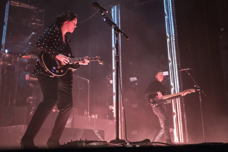 The xx In Concert - Seattle, WA
