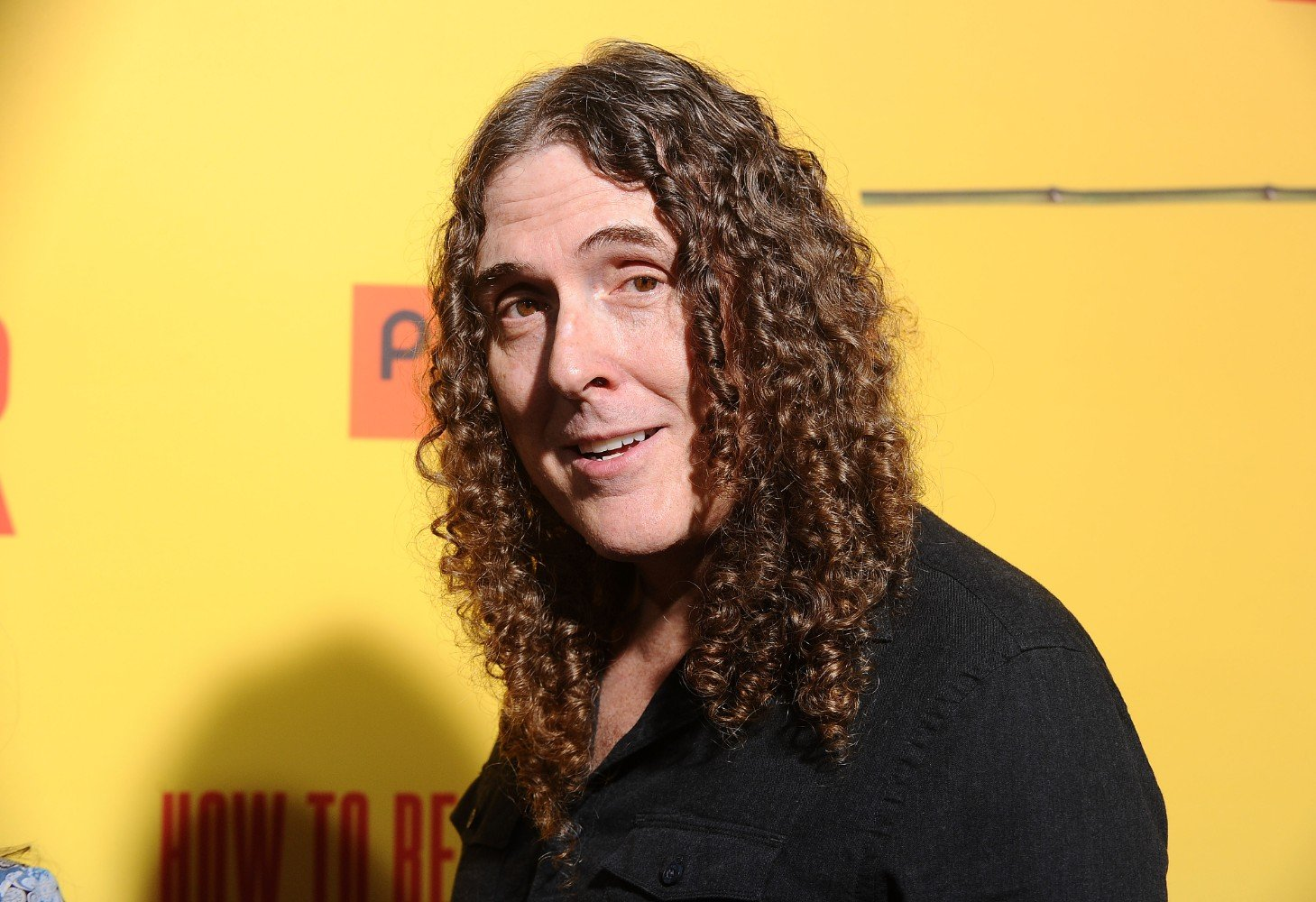 Pictures Of Weird Al Yankovic 9