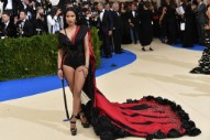 Nicki Minaj Pledges Thousands of Dollars to Straight-A Students on Twitter