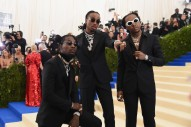 Migos, Bruno Mars, Future & More to Perform at 2017 BET Awards