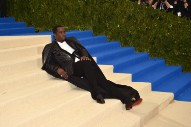 Diddy Is the Richest Man in Rap