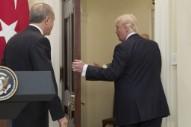 Moby, David Crosby Spell Doom for Trump Presidency