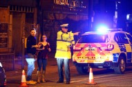 19 Confirmed Dead at Ariana Grande Concert in Manchester, England [UPDATE]