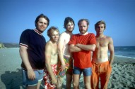 The Beach Boys Announce New Collection of <i>Smiley Smile</i> and <i>Wild Honey</i> Era Rarities