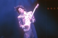 "Listen to Unreleased Prince Songs &#8220;Our Destiny/Roadhouse Garden"" From <i>Purple Rain</i> Reissue"