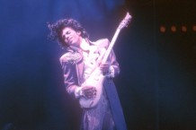 Prince Live At The Forum