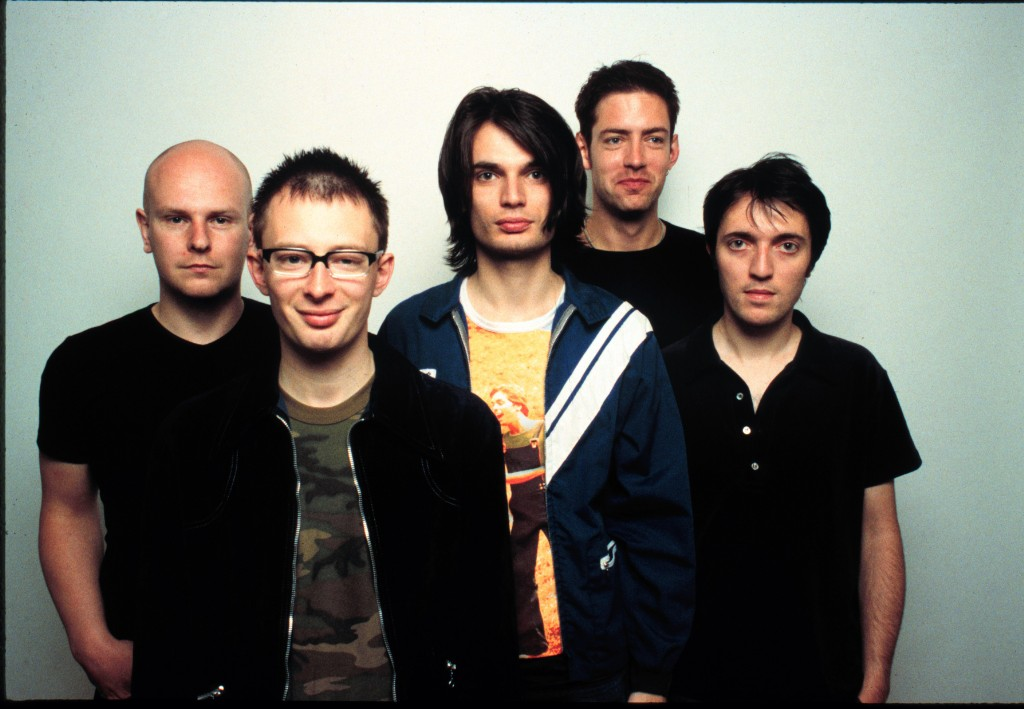 A User's Guide to Every Radiohead Album