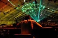 Aphex Twin Will Stream Upcoming Field Day Set Via NTS Radio