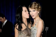 Katy Perry Still Won't Directly Address Taylor Swift