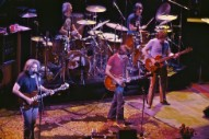"Today Is ""Grateful Dead Day,"" the 40th Anniversary of the Band's Legendary Cornell Show"