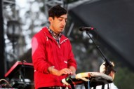 "Grizzly Bear to Release New Song ""Three Rings"" Tonight"