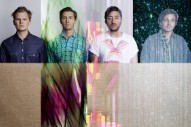 Grizzly Bear Announce New Album <i>Painted Ruins</i>, Share World Tour Dates