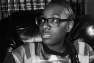 """Hear Jlin's Fiery and Bombastic New Track """"Challenge (To Be Continued)"""""""