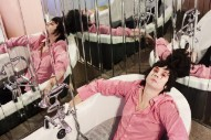 "Johnny Jewel – ""Television Snow"""