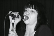 Jukebox Jury: Lydia Lunch on No Wave, Thurston Moore, Nicolas Jaar, and More