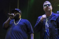 "Run the Jewels – ""Panther Like a Panther"" (Original Demo Version)"
