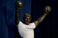 House Republicans Listened to the <i>Rocky</i> Theme as They Prepared to Decimate Health Care