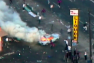 25 Years Later, New Documentaries Show the Los Angeles Riots Are as Relevant as Ever