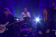 "Watch the Zombies Play ""Time of the Season"" & <i>S-Town</i> Theme ""A Rose For Emily"" On Conan"