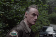 Watch a New <i>Twin Peaks</i> Teaser Featuring Harry Dean Stanton