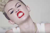 Miley Cyrus Still Has an Uncomfortable Relationship With Rap