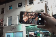"Ed Sheeran's ""Galway Girl"" Now Has a Very Irish Video"