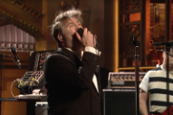 Watch LCD Soundsystem Play &#8220;Call The Police&#8221; and &#8220;American Dream&#8221; on <em>SNL</em>