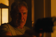 Watch the First Full Official Trailer for <i>Blade Runner 2049</i>