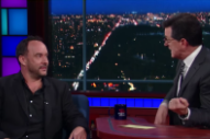 Dave Matthews' Son Told Him He Likes Nirvana More Than DMB