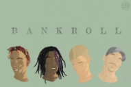 "Listen to ""Bank Roll,"" Diplo's New Single Featuring Justin Bieber, Young Thug, and Rich the Kid"