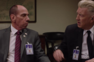 Latest <i>Twin Peaks</i> Teaser Reveals Scenes From New Season
