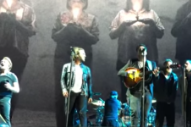 "Watch U2 Perform ""Mothers of the Disappeared"" With Eddie Vedder and Mumford and Sons"