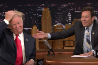 Jimmy Fallon Isn't Going to Change