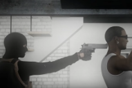 "Watch the Graphic New Animated Video for Body Count's ""The Ski Mask Way"""